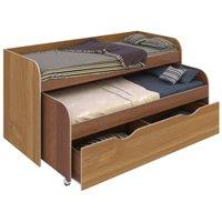 Кровать двухъярусная №3 (ФК-8) — обложка