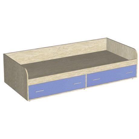 Кровать малая Ф13.53