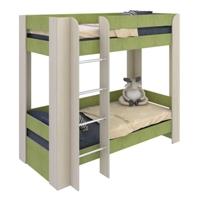 Кровать двухъярусная-1.1 – обложка